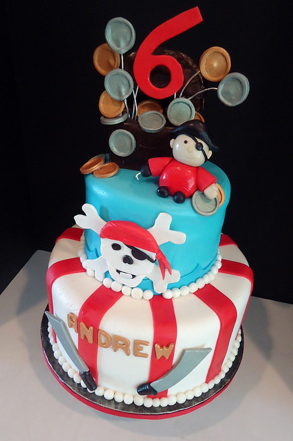 Tax Season Baby Birthday Cakes