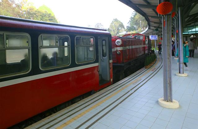 阿里山森林小火车 | flickr – 相片分享!