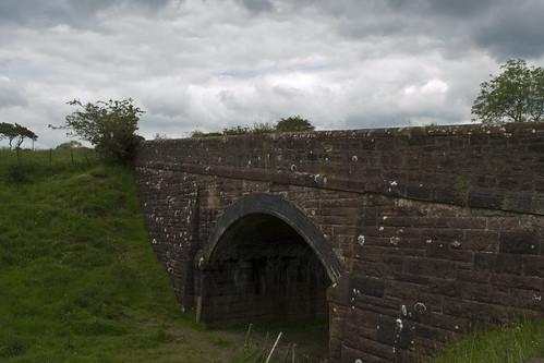 Bridge and Cutting