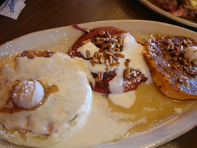 Snooze) Pancake Flight | Flickr - Photo Sharing!