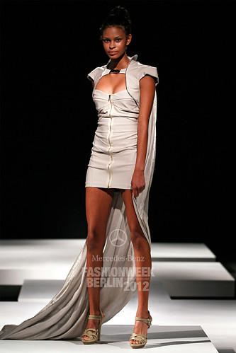 Austrian Fashion Design S/S 2012
