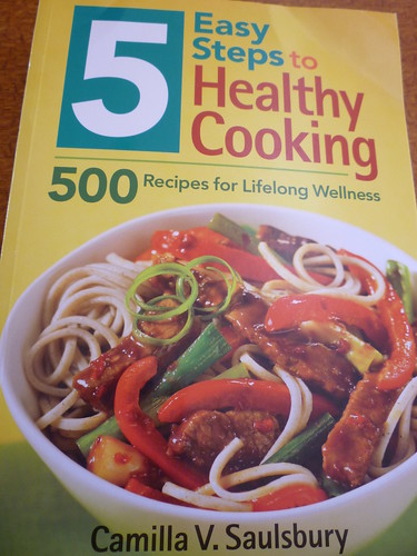 5 steps to healthy cooking