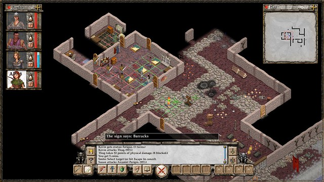 Avernum: Escape From the Pit, by Spiderweb Software