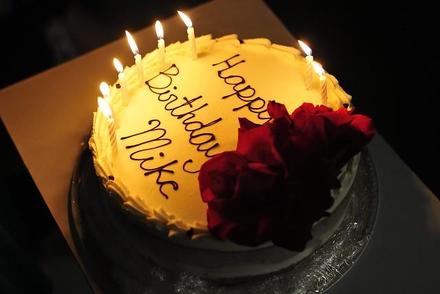 Happy Birthday Michael Cake Images