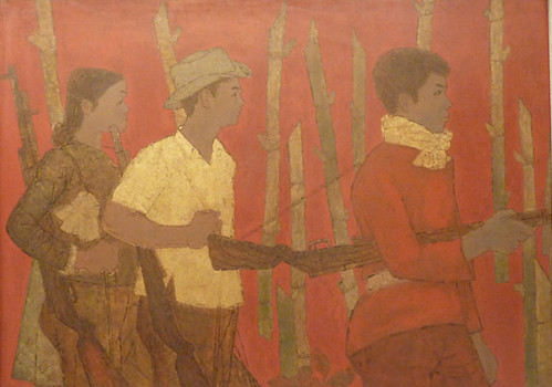 Hanoi 12-Musee (7)