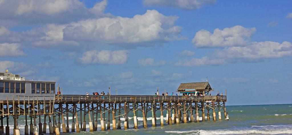Cocoa beach pier restaurants coupons