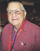 Arnold Margolis