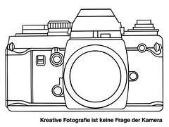 Nikon F3 :: eu-moto images Kreative Fotografie ist keine Frage der Kamera - The camera can't compose the basics of your image - you alone have to do that 5527