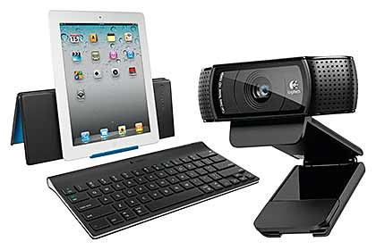Mother's Day gadget gift ideas from Logitech