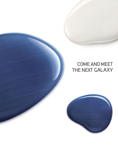 Come and meet the next Galaxy