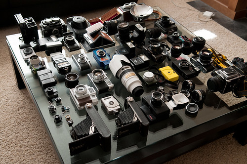 Camera Family-3