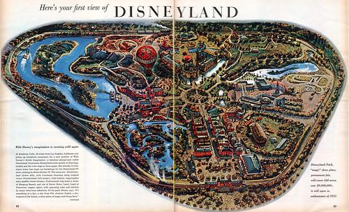 1954 地图