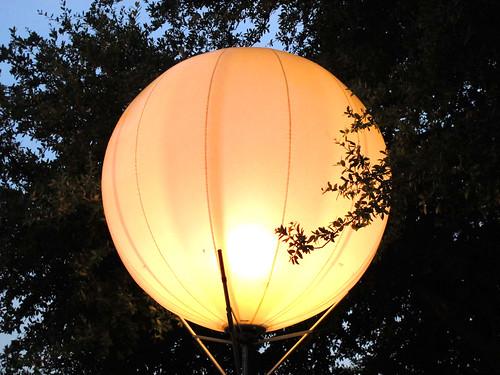Luminaria 2012: Lantern