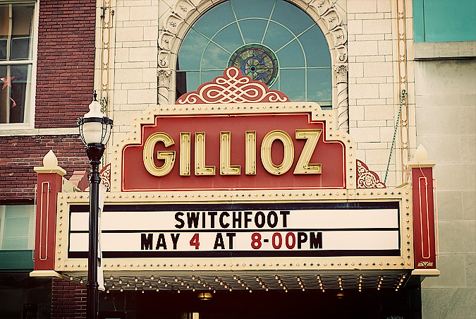 b switchfoot 05-04-12 Gillioz Theater 2