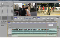 PublicContact video editing work