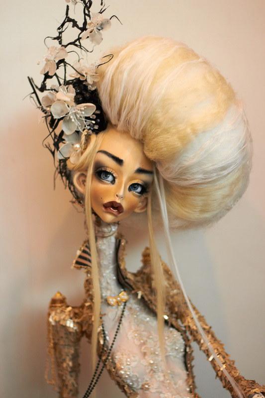 Панна Doll'я