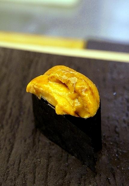 鮨十兵衛壽司21