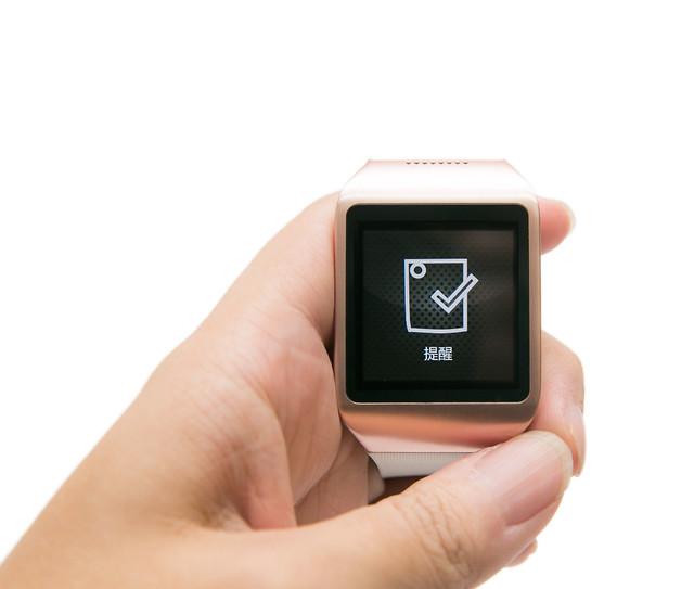 終極智慧手錶對決 (5) 樣樣俱到 Wi-Watch M5 智慧手錶開箱分享 @3C 達人廖阿輝