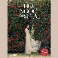Hồ Ngọc Hà – Mối Tình Xưa (2014) (MP3 + FLAC) [Album]