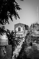 Santa Maria Maggiore...dai ruderi di Santa Domenica