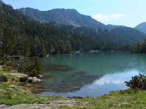 Lac d'Oredon 170