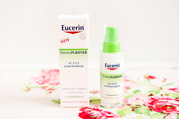 Image result for EUCERIN DERMO PURIFYER CONCENTRATE SERUM