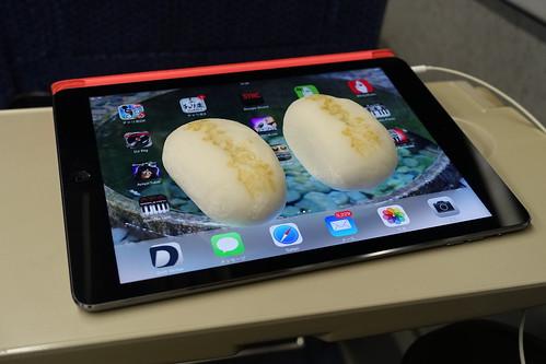 iPad大福