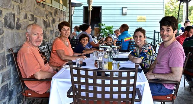 fenicci's family reunion