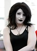 Death of The Endless from Sandman Cosplay