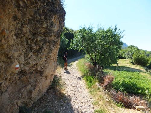 Castillo de Marcuello - Riglos 031