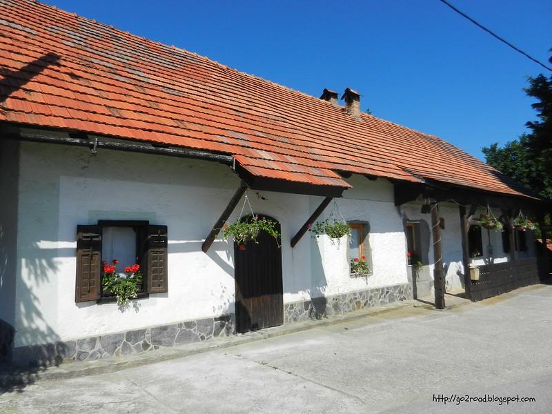 Словенсие села
