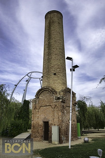 Parc del Centre del Poblenou, Barcelona