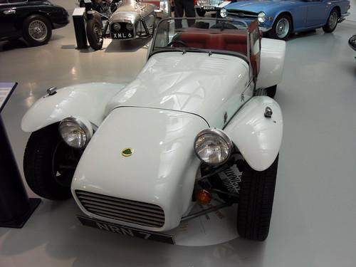 Heritage Motor Centre Motor Museum, Gaydon