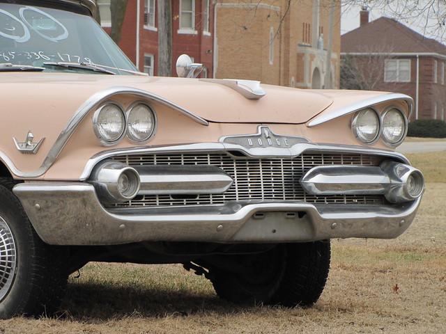 Flesh-tone Dodge (2 of 2)