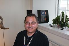 Chief Gary Harrison (AAC)
