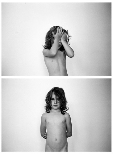 Kids as muse // Lola I