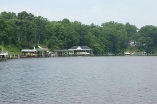 2011 Boat Trip