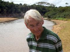 Rupununi River, Guyana
