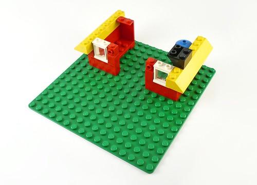 LEGO 6592 Vacation Hideaway 02