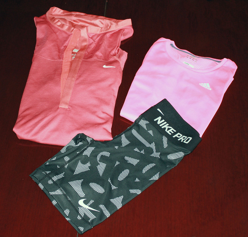 Ropa imprescindible running