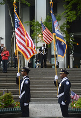 TVA Memorial Day Ceremony