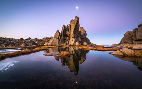 sunset moon reflection ice water twilight purple outdoor australia wideangle boulder granite newsouthwales serene snowymountains lowangle 1610 2048 kosciuszkonationalpark snowies mainrange geo:country=australia geo:state=newsouthwales ramsheadrange exif:make=sony camera:make=sony gavowen samyang14mmf28ifedumc geo:city=kosciuszkonationalpark exif:lens= sonya7r exif:model=ilce7r camera:model=ilce7r exif:isospeed=100 geo:lat=3648563512 geo:lon=1482737098 geo:location=ariestor