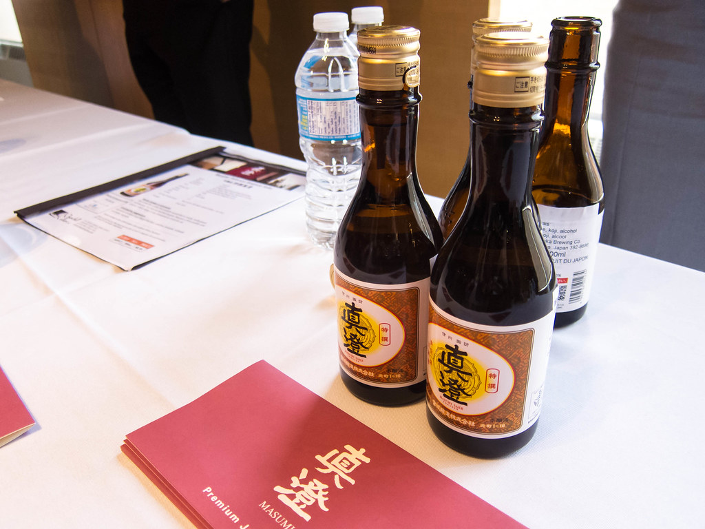 Kampai Media Launch