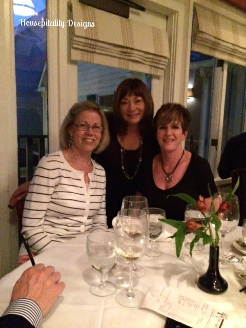 Mary Alice, Shirley, Kim