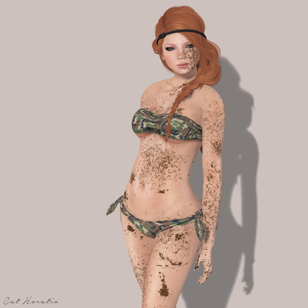 Mud Warrior