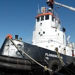 McKeil Marine Fleet - Florence M