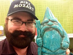 Beards with Target Store Bearded Garden Gnome  #Beards #Beard #Bearded #Gnome #Mustache