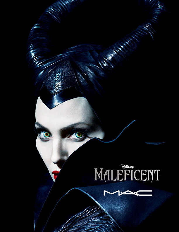 mac-Maleficent