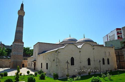 turkey nikon türkiye mosque cami siirt siirtulucami
