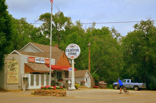 The Clinton Store